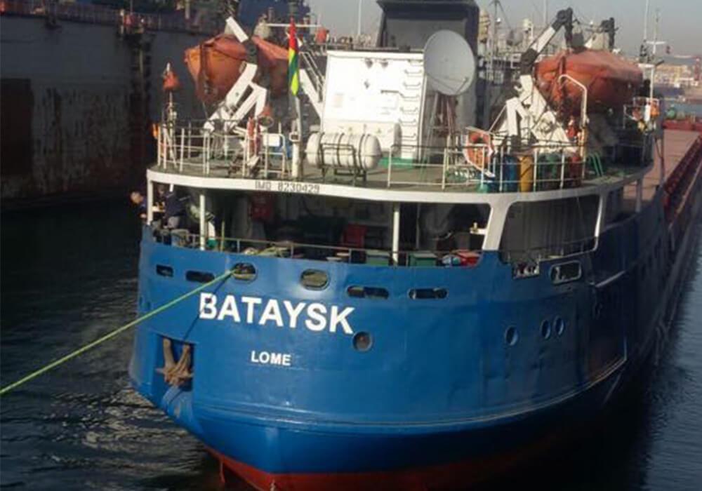 [object object] - Bataysk - Hidrodinamik Shipyard | Tuzla , Istanbul TURKEY- Home Page