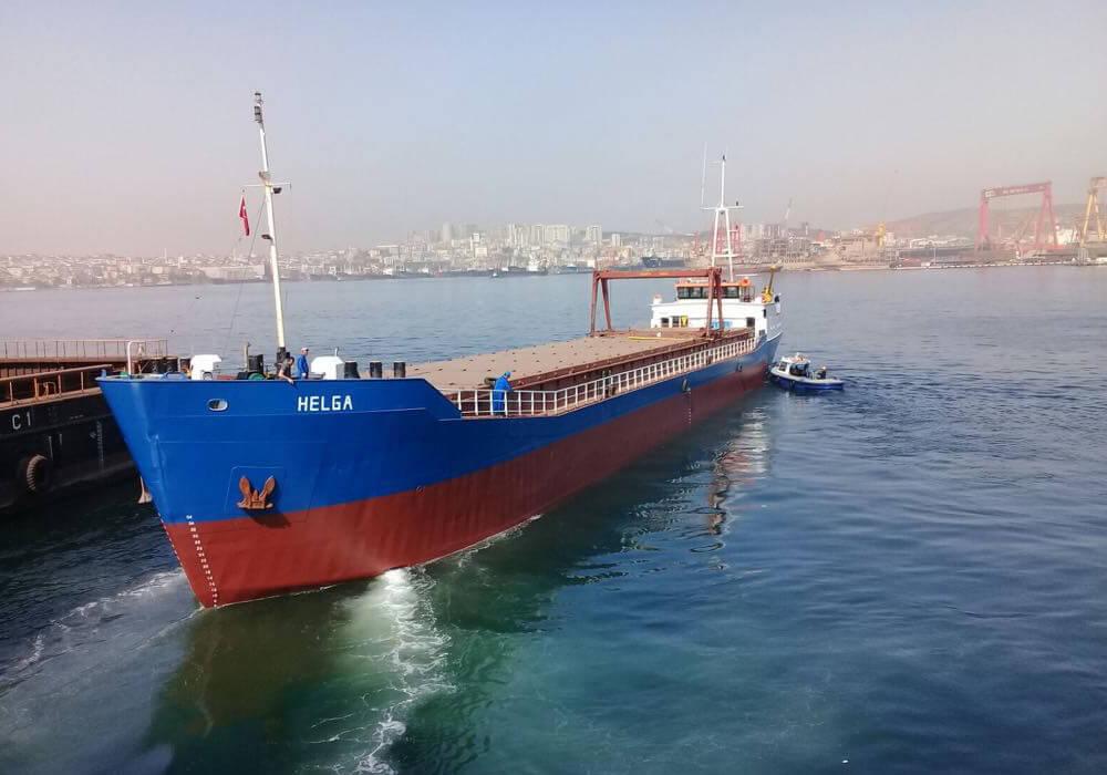[object object] - Helga - Hidrodinamik Shipyard | Tuzla , Istanbul TURKEY- Home Page
