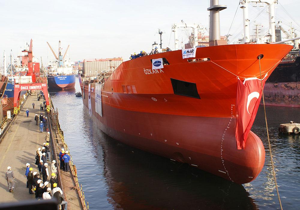 [object object] -   zkan - Hidrodinamik Shipyard | Tuzla , Istanbul TURKEY- Home Page
