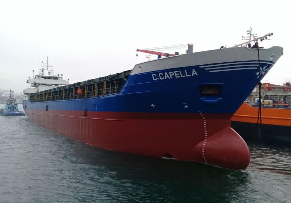 [object object] - C - Hidrodinamik Shipyard | Tuzla , Istanbul TURKEY- Home Page