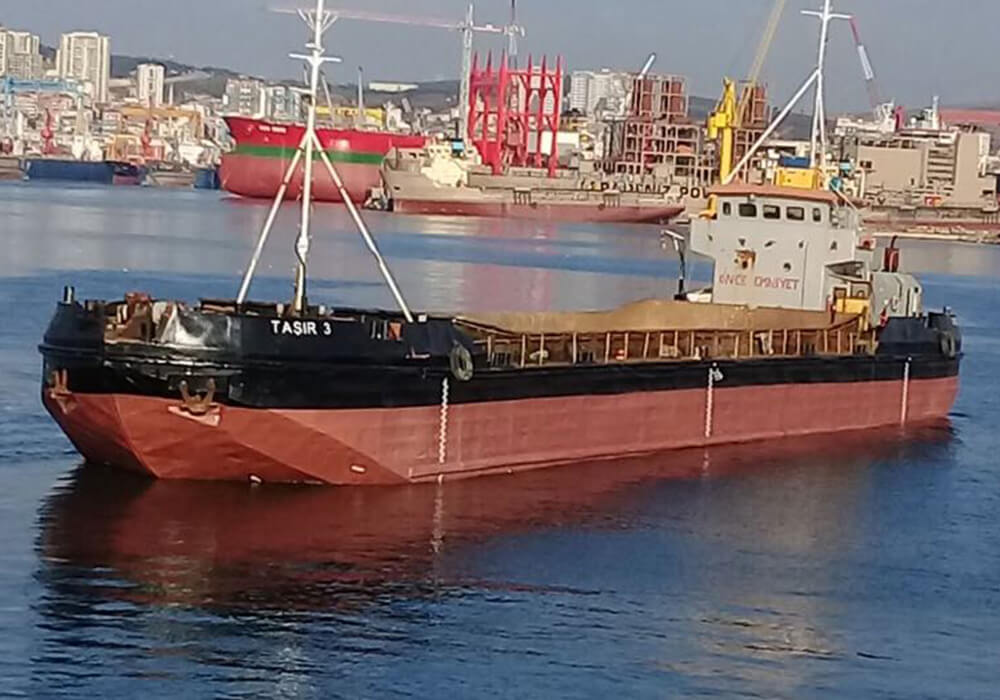 [object object] - Tasir3 - Hidrodinamik Shipyard | Tuzla , Istanbul TURKEY- Home Page