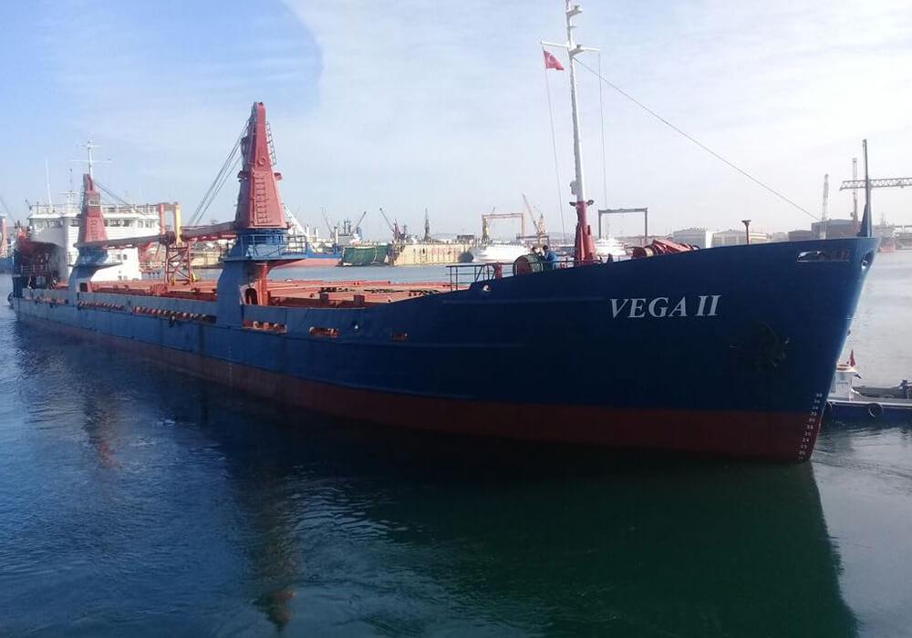 [object object] - Vega2 - Hidrodinamik Shipyard | Tuzla , Istanbul TURKEY- Home Page