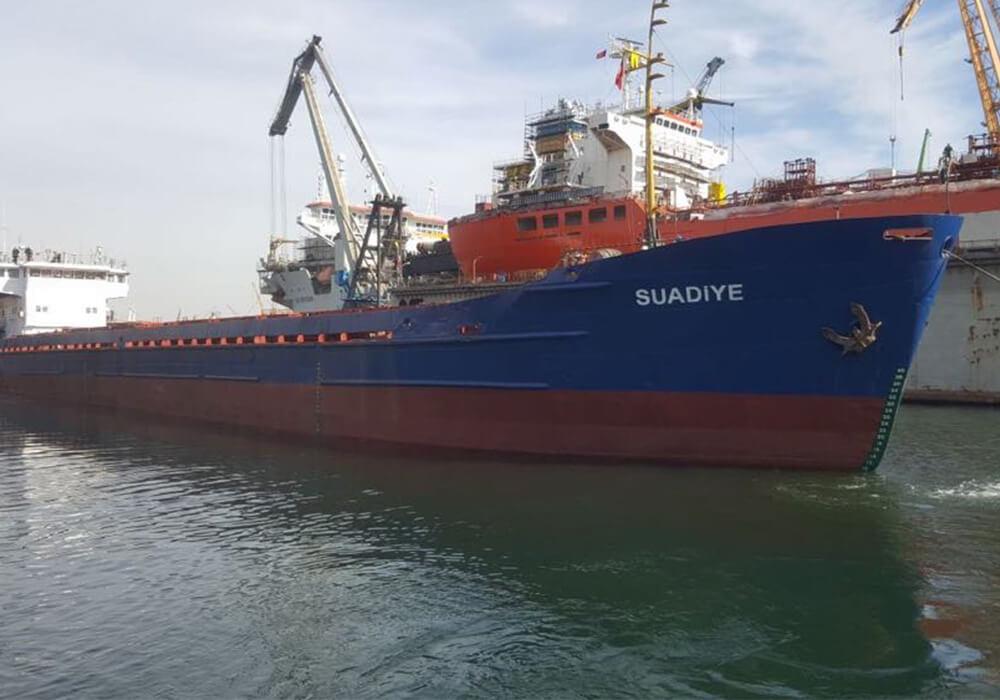 [object object] - suadiye - Hidrodinamik Shipyard | Tuzla , Istanbul TURKEY- Home Page