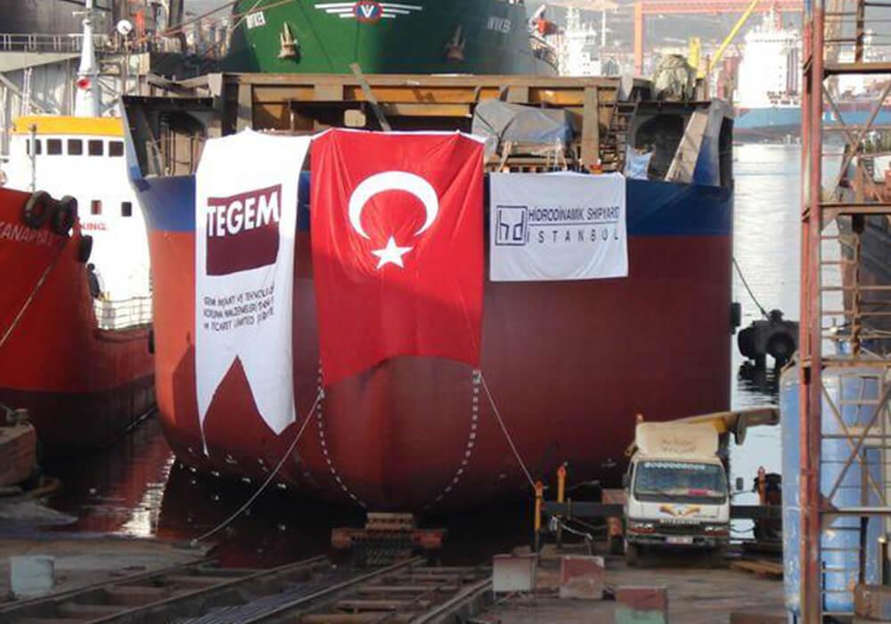 [object object] - An  ttepe - Hidrodinamik Shipyard | Tuzla , Istanbul TURKEY- Home Page