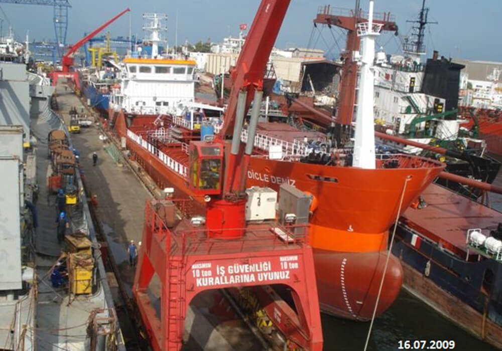 [object object] - Dicle Deniz1 - Hidrodinamik Shipyard | Tuzla , Istanbul TURKEY- Home Page