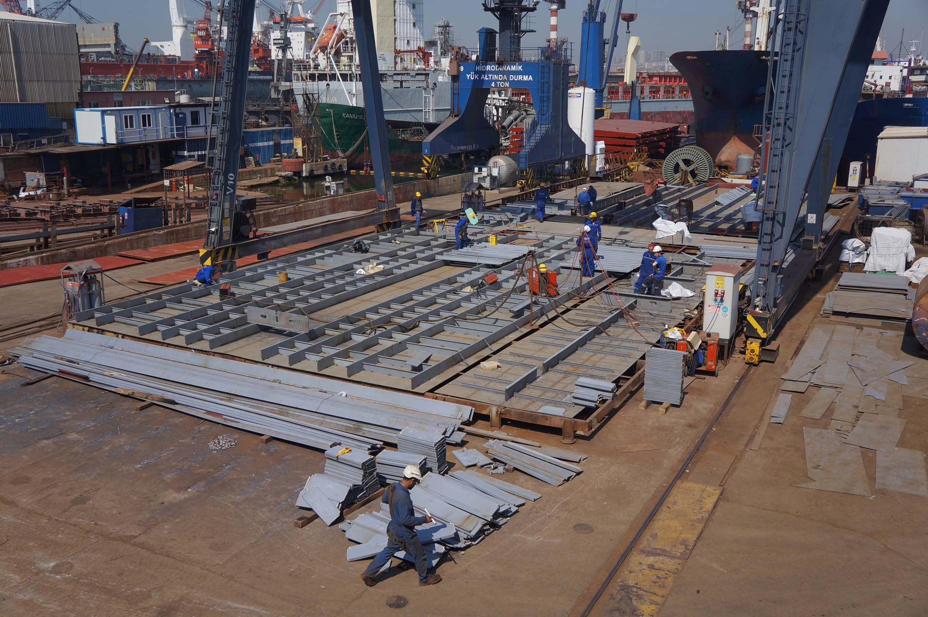 - gemiin  a - Shipbuilding