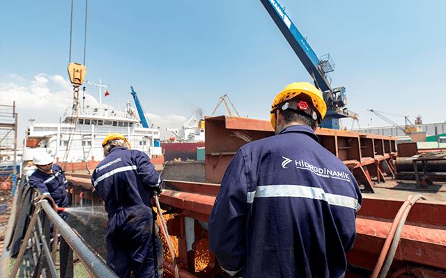 [object object] - hidrodinamik shipyard isinizikolaylastirantecr  be - Hidrodinamik Shipyard | Tuzla , Istanbul TURKEY- Home Page