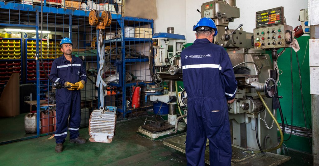 - Hidrodinamik Shipyard 00054 1024x532 - Repair & Maintenance
