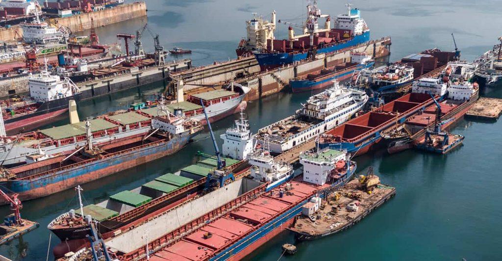 - Hidrodinamik Shipyard Hizmetler Iskele 1024x532 - Facility